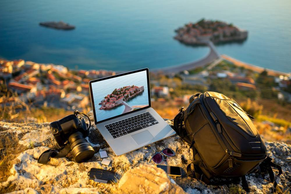 Best solo travel destinations in the world for travel bloggers!