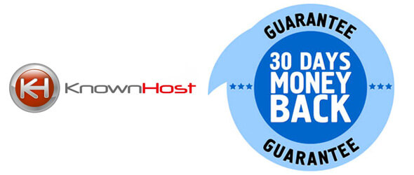 KnownHost Web hosting review : Performance with Affordability!